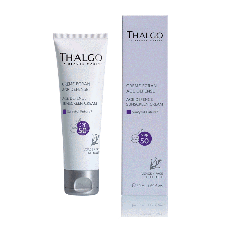 Thalgo Age Defence Sunscreen Cream
