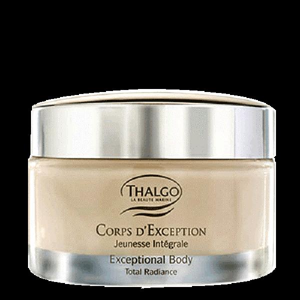 Kem dưỡng thể săn chắc và trẻ hóa da Thalgo La Crème Corps Body Cream