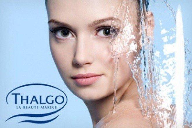 kem dưỡng ẩm Thalgo Hydra-Marine 24H Gel-Cream