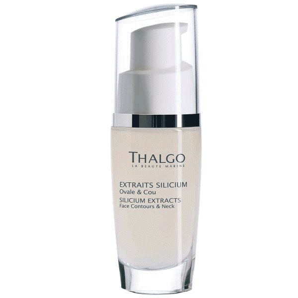 Thalgo Silicium Extracts Face Contour & Neck