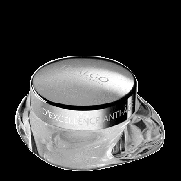 Thalgo Ultimate Time Solution Cream - Kem đặc trị trẻ hóa, nâng cơ, tái cấu trúc da