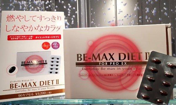 Viên uống giảm cân