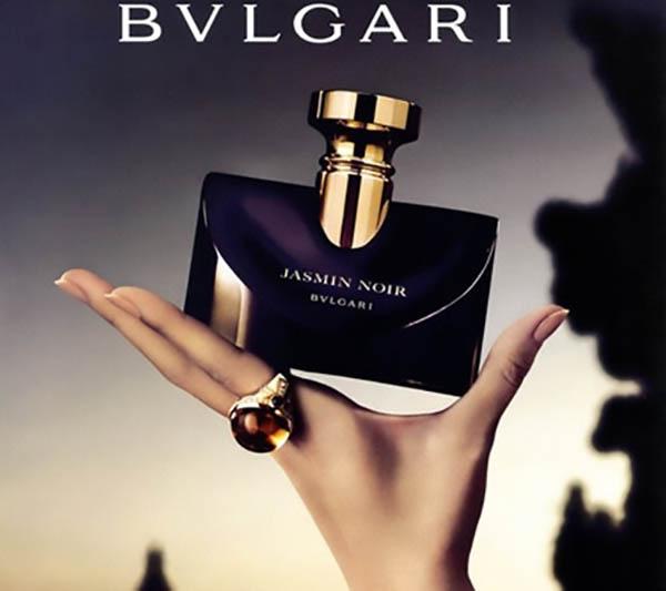 BVLGARI Jasmine Noir EDP
