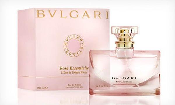 BVLGARI Rose Essentielle EDP 100ml
