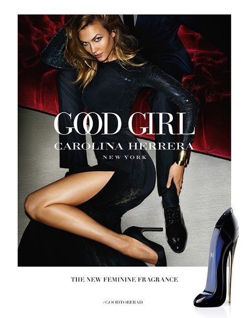 CAROLINA Good Girl EDP 80ml