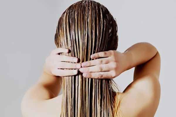 Dầu xả dưỡng tóc bóng mượt S-Heart-S