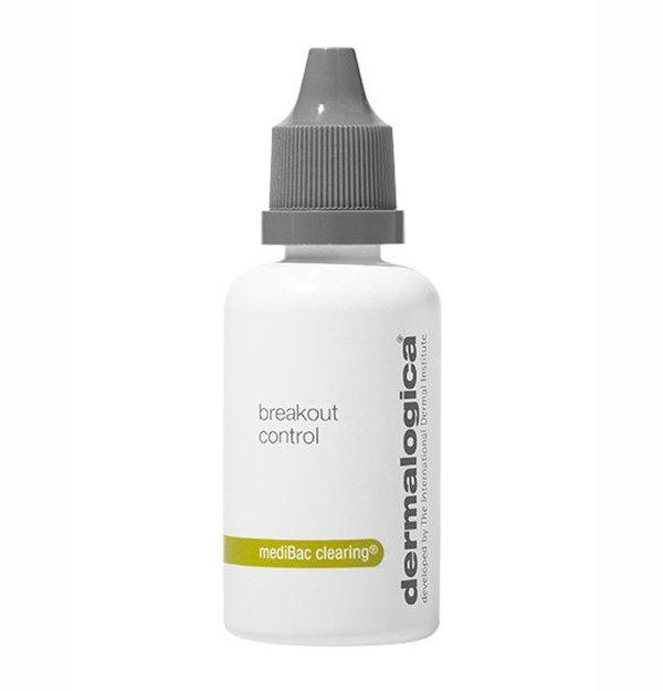 Dermalogica Breakout Control - Gel kháng khuẩn, ngừa mụn cao cấp