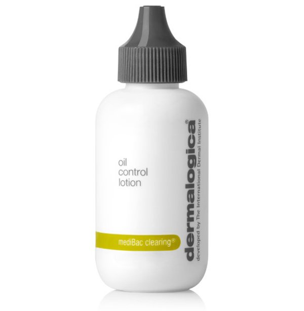 Dermalogica Oil Control Lotion - Kem kiểm soát dầu, se khít lỗ chân lông hiệu quả