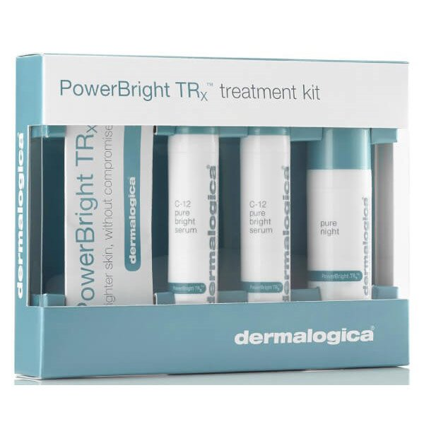 Bộ kit dưỡng sáng da Dermalogica PowerBright Trx Treatment Kit