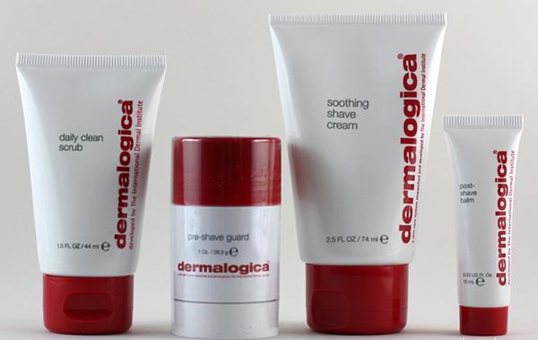 Dermalogica Shave Kit