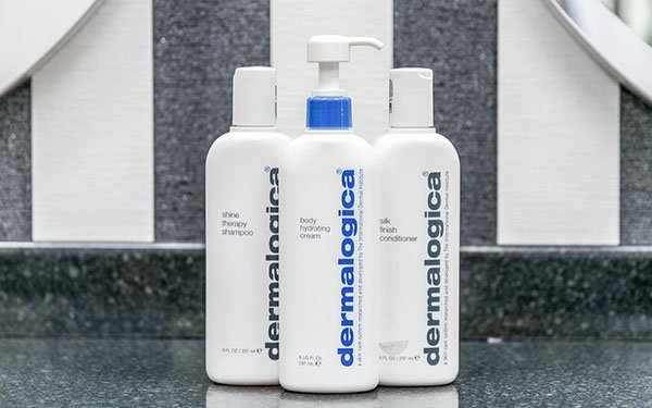 Dermalogica Silk Finish Conditioner