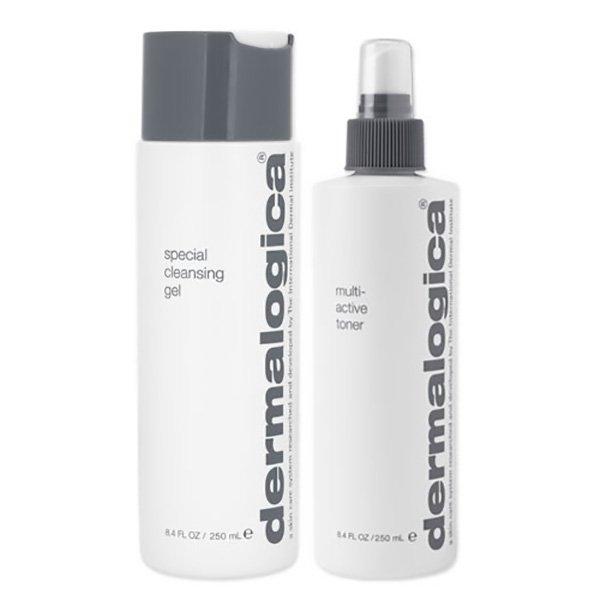 Dermalogica Skin Care Basics