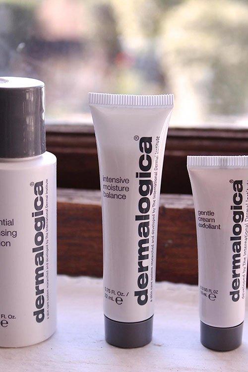 Dermalogica Skin Care Basics Dry Kit