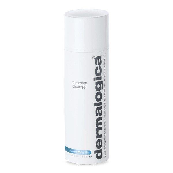 Dermalogica Tri-Active Cleanse - Sữa rửa mặt 3 tác động hiệu quả vượt trội