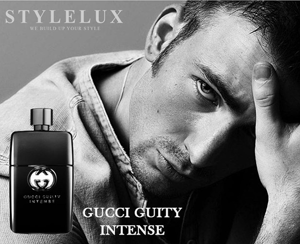 Gucci Guilty Intense Pour Homme EDT