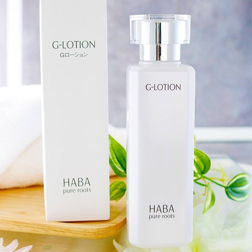 Haba G-Lotion 180ml