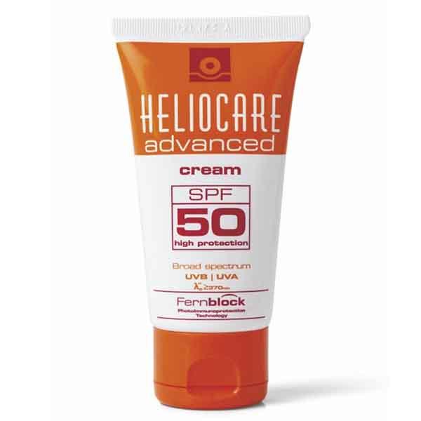 Heliocare Cream SPF 50
