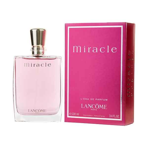Nước hoa dành cho phái đẹp Lancôme Miracle EDP 100ml