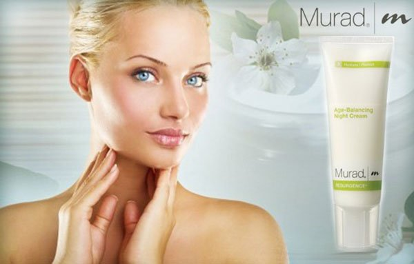 Murad Age-Balancing Night Cream