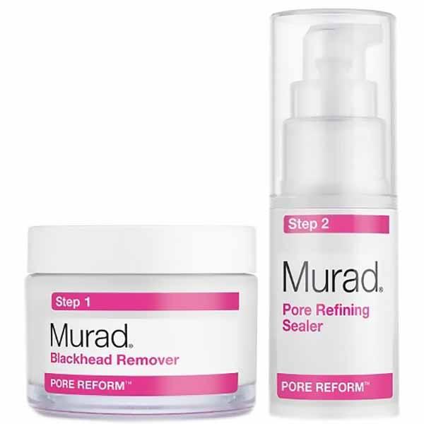Murad Blackhead and Pore Cleansing Dou