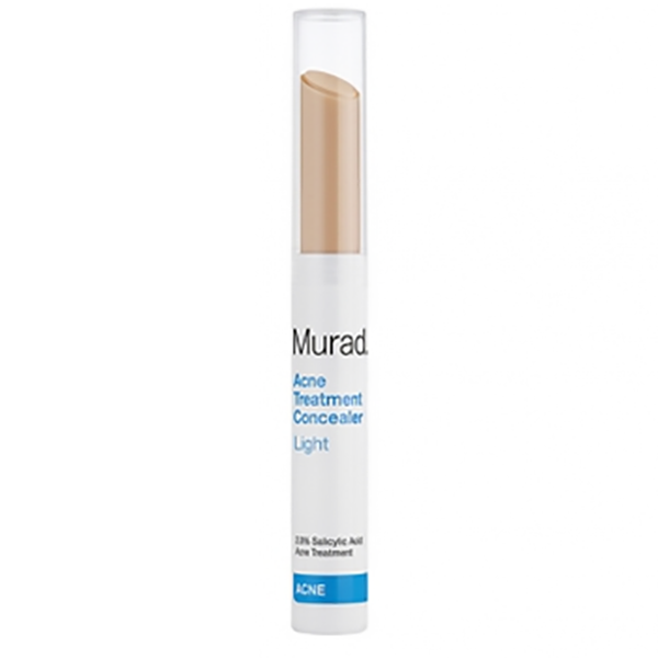 Murad Blemish Treatment Concealer Light