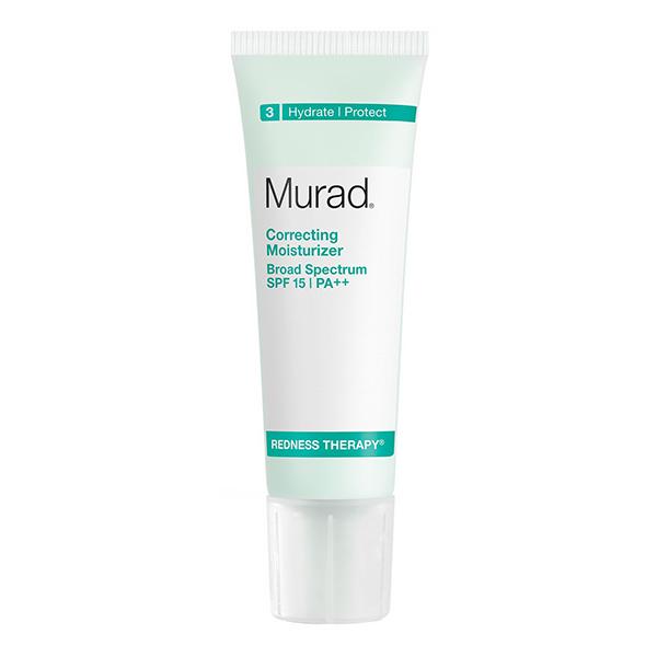 Kem dưỡng làm dịu da nhạy cảm Murad Correcting Moisturizer Broad Spectrum SPF 15 PA++