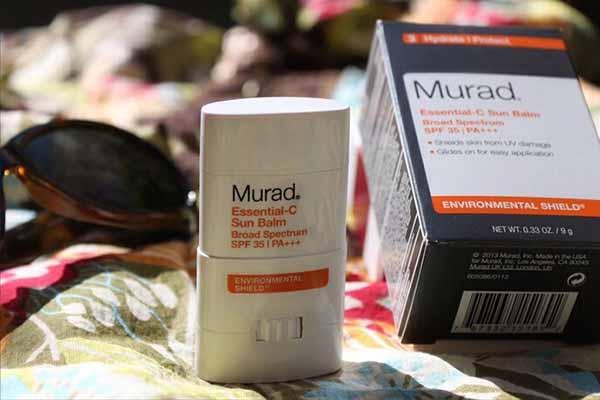 Murad Essential-C Sun Balm