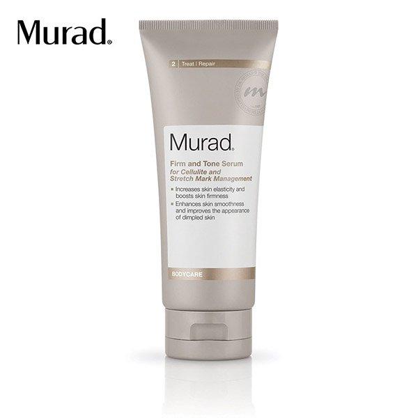 Murad Firm and Tone Serum 200ml - Serum trị rạn nứt da và cellulite vượt trội xuất xứ Hoa Kỳ