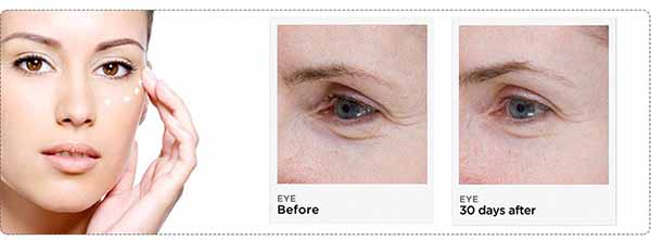 Murad Instant-C Radiance Eye Cream 15ml