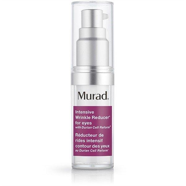 Murad Intensive Wrinkle Reducer For Eyes 15ml – Serum làm săn và mờ nếp nhăn cho mắt vượt trội đến từ Hoa Kỳ