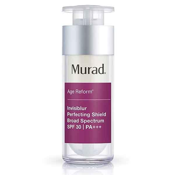 Murad Invisiblur Perfecting Shield BS SPF 30 PA+++ 30ml -Siêu chống nắng công nghệ 3 trong 1 hiện đại