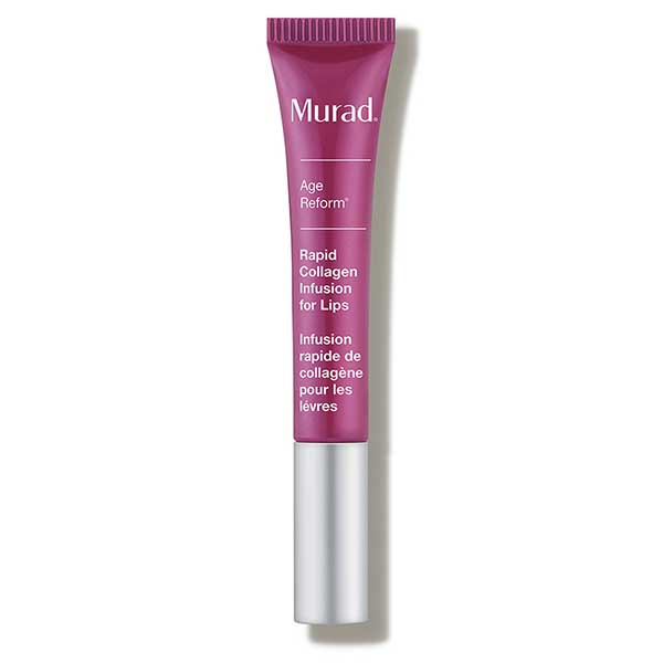Son dưỡng Collagen Murad Rapid Collagen Infusion For Lips 100ml