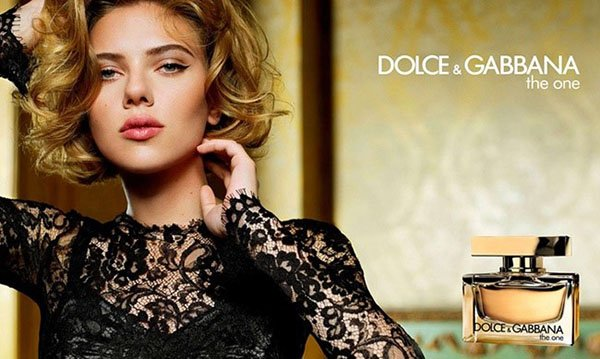Nước hoa nữ D&G The One 75ml