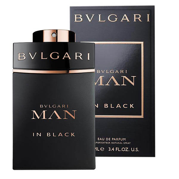 Nước hoa nam BVLGARI Man In Black EDP 100ml