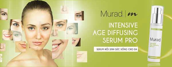 Serum Murad Intensive Age Diffusing Serum