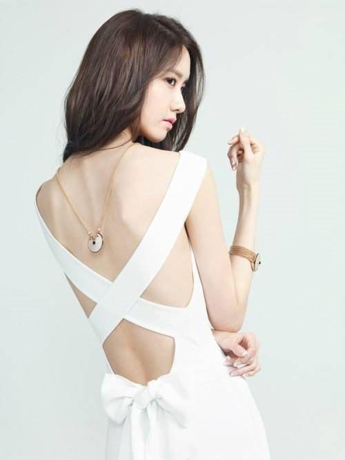 Tại sao Thu Thủy có được làn da trắng đẹp đến hoàn hảo, còn bạn thì không