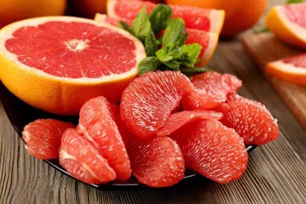 """4 loại trái cây chua là """"vũ khí"""" cho làn da đẹp như Điêu Thuyền"""
