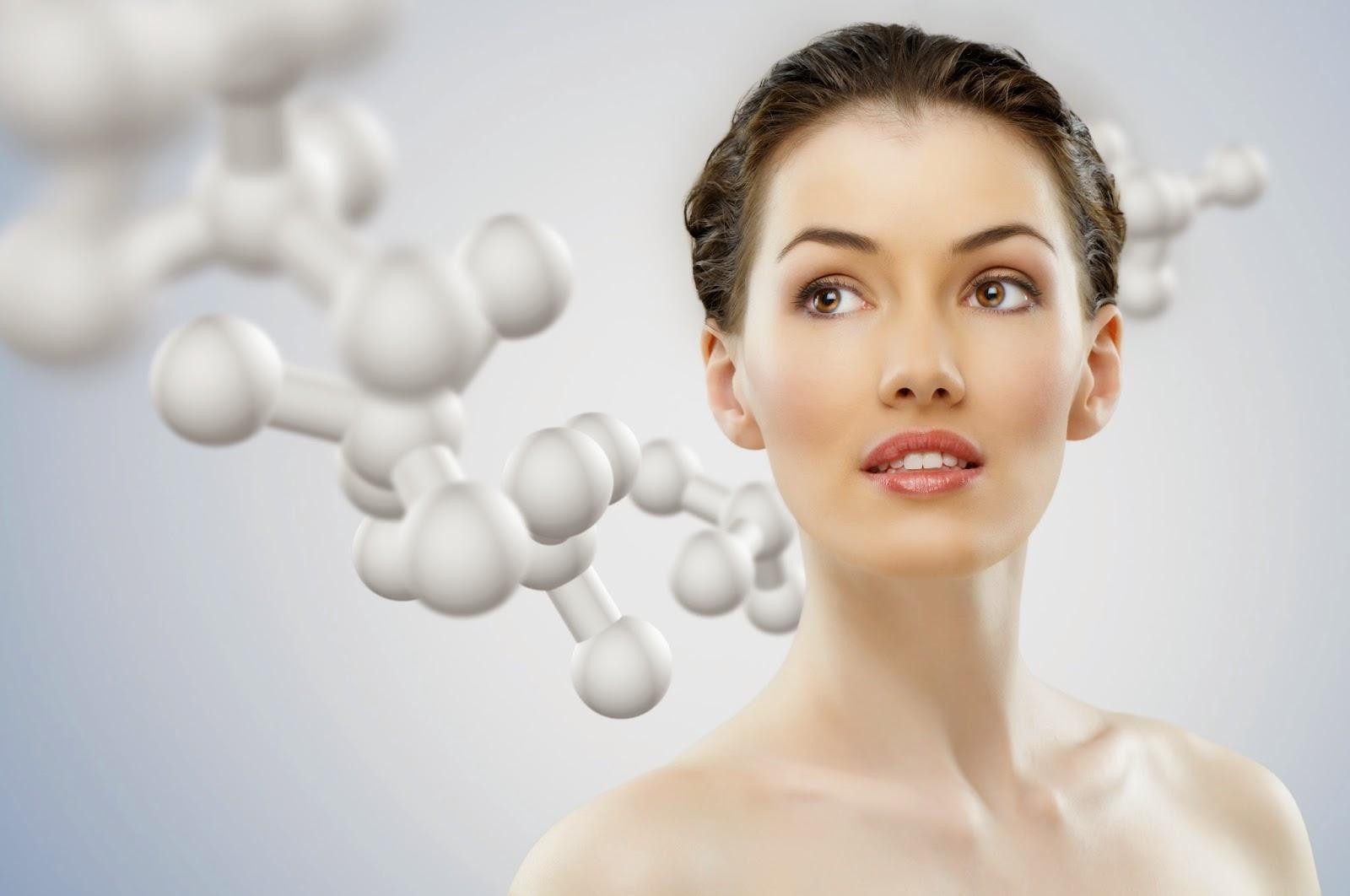 Uống collagen có nóng không