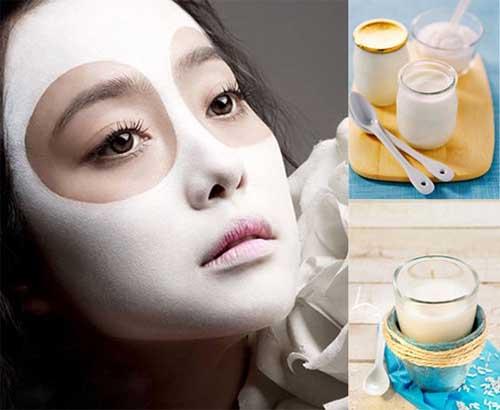 Cách làm mặt nạ dưỡng da trắng hồng với nguyên liệu hết sức đơn giản