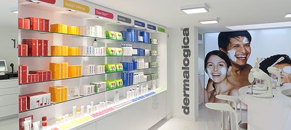 Thương hiệu Dermalogica – Cách mạng hóa ngành công nghiệp chăm sóc da chuyên nghiệp trên toàn thế giới