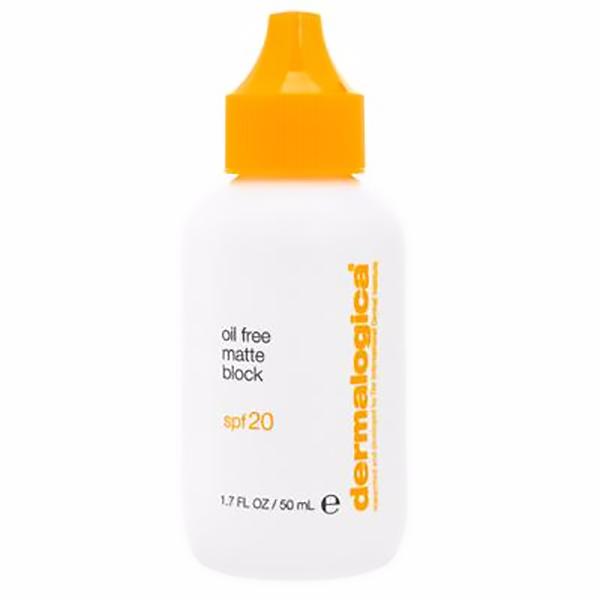 Kem dưỡng da chống nắng Dermalogica Oil Free Matte Block SPF20 50ml