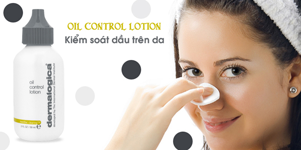 Dermalogica Oily Skin