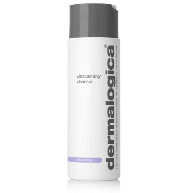 Dermalogica Ultracalming Cleanser 250ml - Sửa rửa mặt tẩy trang cho da nhạy cảm