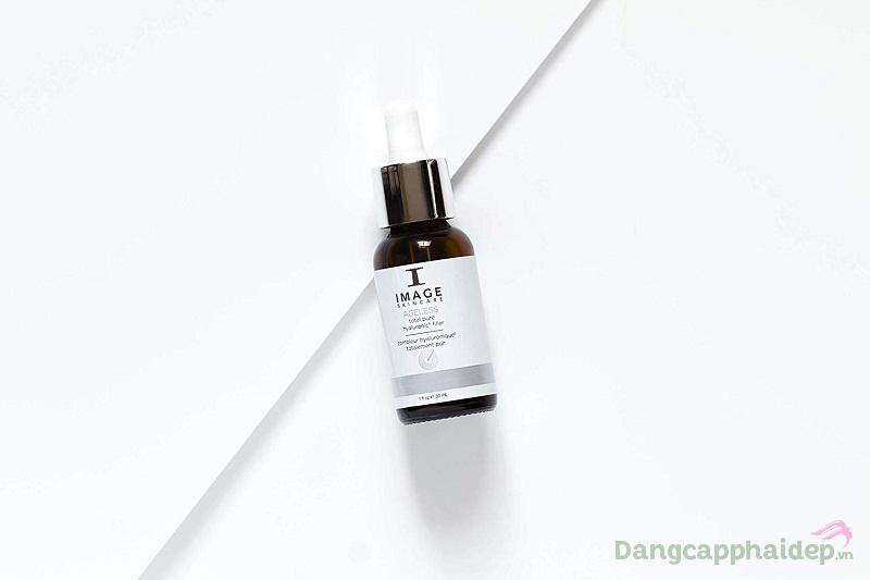 Bất cứ ai muốn dưỡng ẩm, duy trì da căng mướt lâu dài, hãy sử dụng Image Ageless Total Pure Hyaluronic Filler.