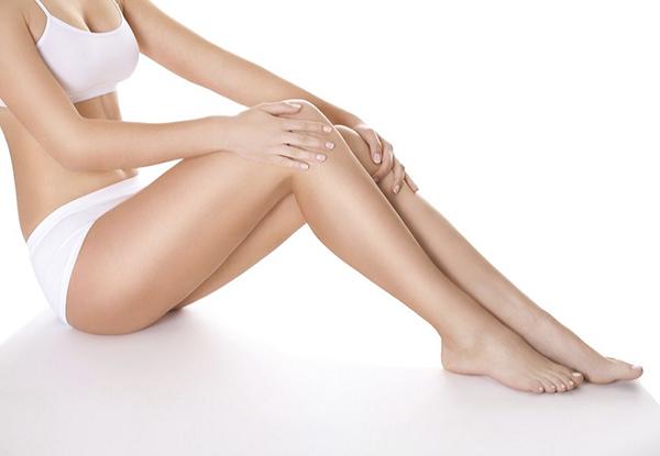 Image Body Spa Body Exfoliating Scrub