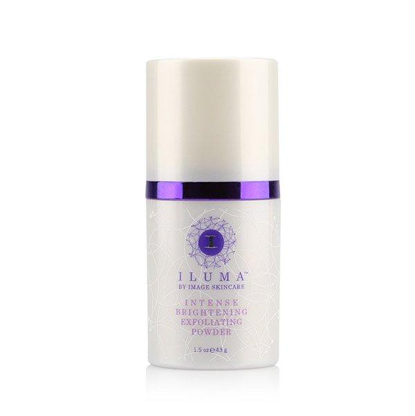 Iluma Intense Brightening Exfoliating Powder – Bột tẩy tế bào chết và làm trắng da đến từ Mỹ