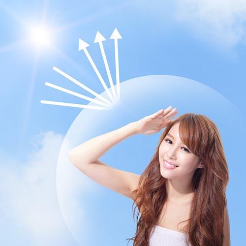 Có kem chống nắng cho da khô Image SPF 30 Prevention+ ngại gì nắng nóng ngày hè