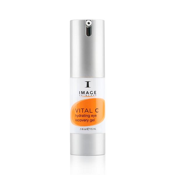 """Gel dưỡng mắt Image Vital C Hydrating Eye Recovery Gel 15 ml – Thổi bay """"cấp tốc"""" quầng thâm mắt"""