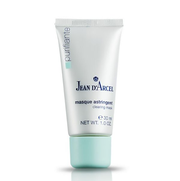 Jean D'Arcel Clearing Mask