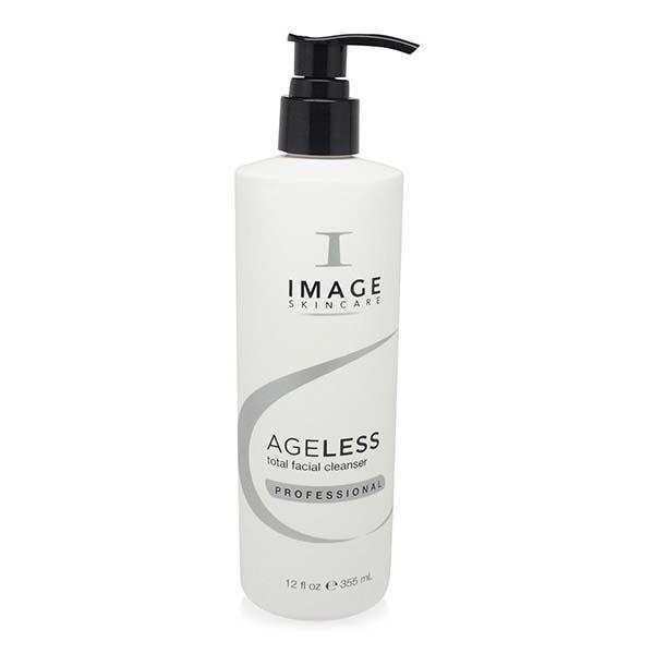 Image Ageless Total Facial Cleanser 355ml - Sữa rửa mặt chống lão hóa, làm sáng da